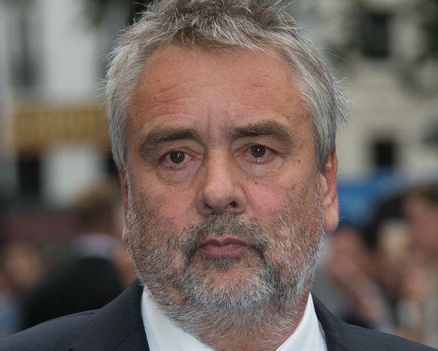 Accusé de viols, Luc Besson (ici en juillet 2017) a été placé sous le statut...