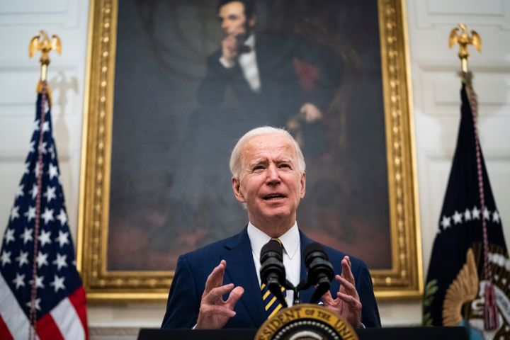 Some federal judges waited for President Joe Biden to take office to announce their retirements, knowing he would pick their replacements instead of former President Donald Trump.