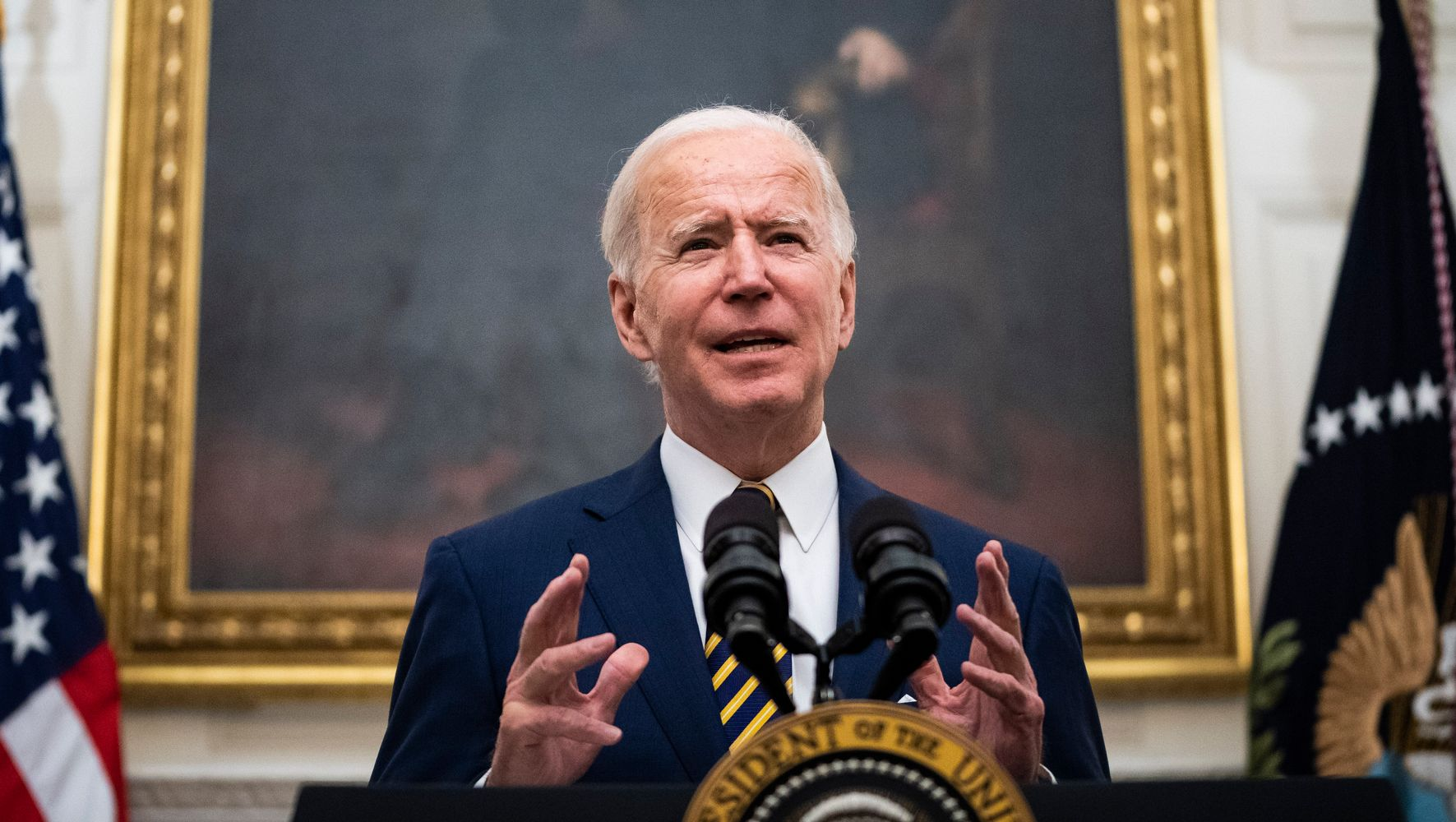 Federal Judges Are Retiring Now That Joe Biden Will Pick Their Replacements
