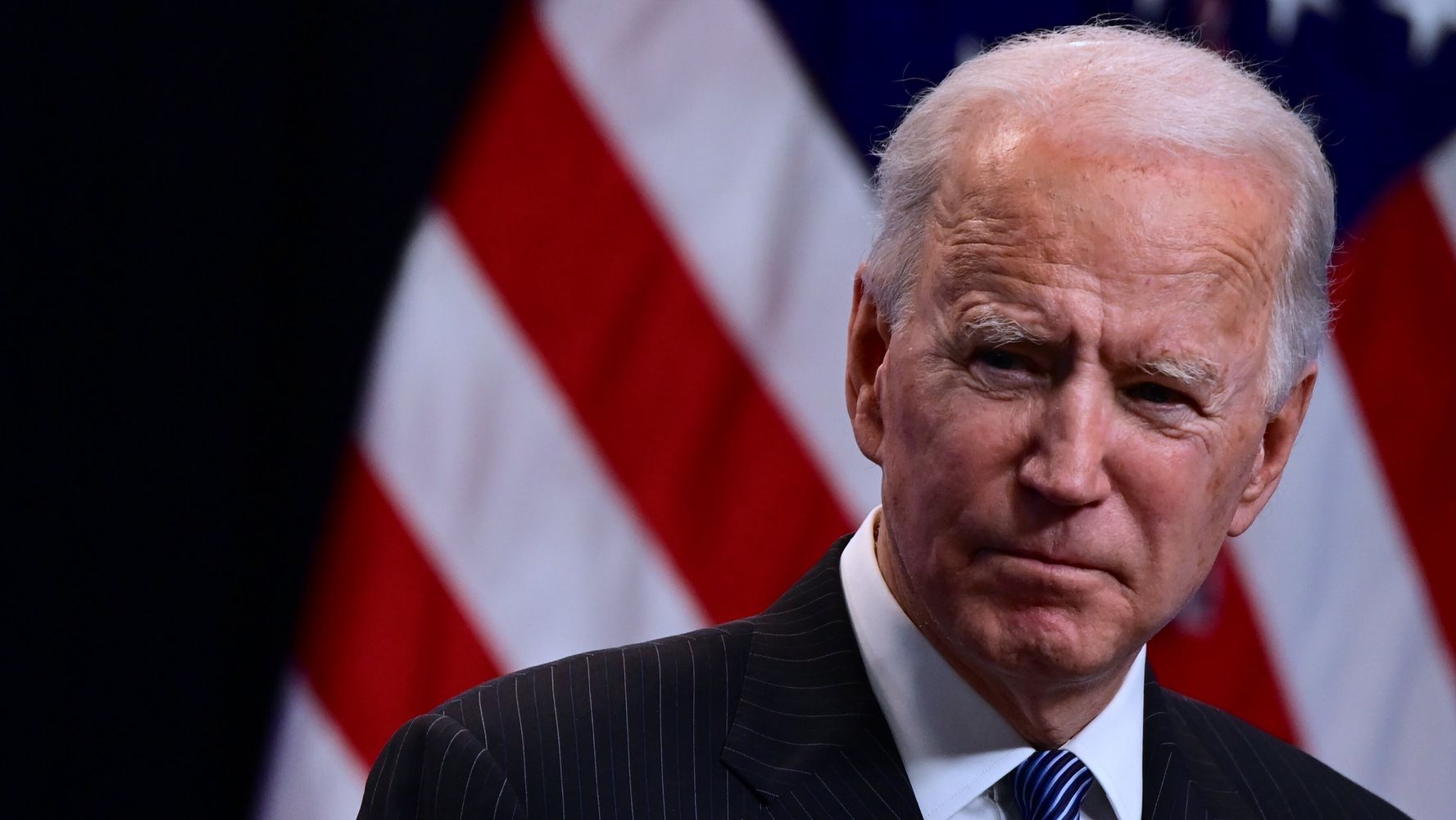 Joe Biden Says Trump's Impeachment Trial In Senate 'Has To Happen'