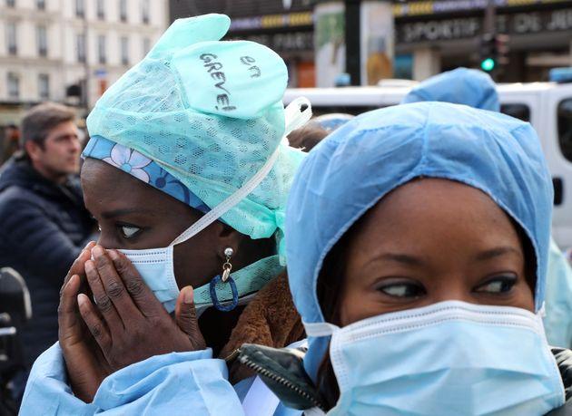 Grève des enseignants, avec les infirmières scolaires en