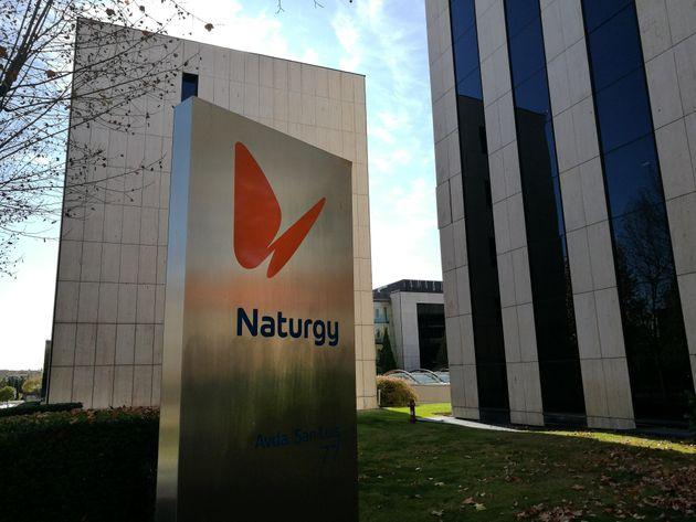 La sede de Naturgy en