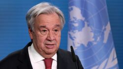 UN Chief Urges Global Alliance To Counter Rise Of