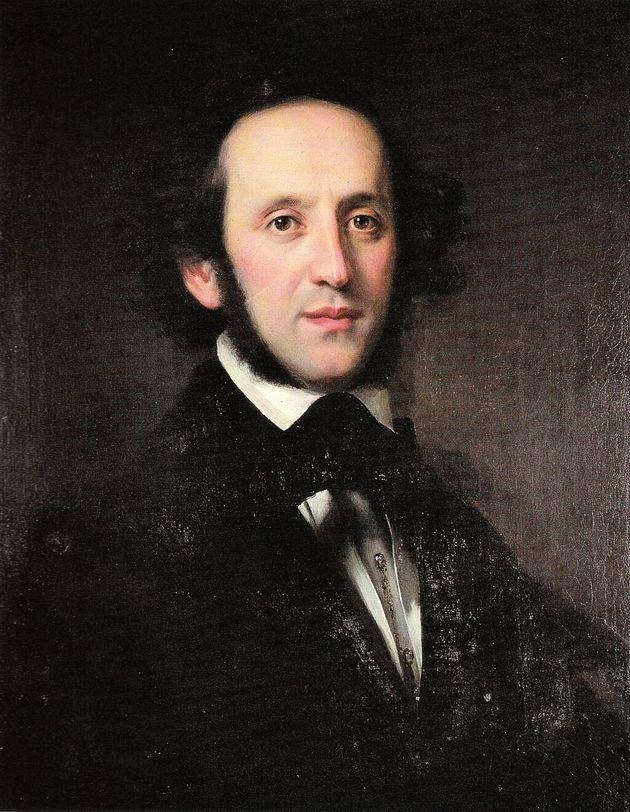 Felix Mendelssohn, compositore prodigio, e il conflitto con la religione