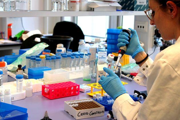 Vaccino Covid: via libera al contratto di sviluppo tra Invitalia e Reithera