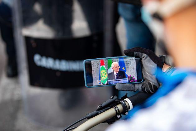 Covid stravolge le consultazioni di Mattarella, saranno in streaming
