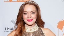Lindsay Lohan Offers Sweet Advice To LGBTQ Fan On Coming Out To Her Parents