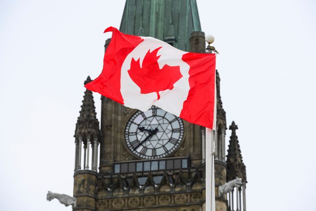 The Peace Tower is seen here in Ottawa on Monday. A new report says Alberta has left the most federal...