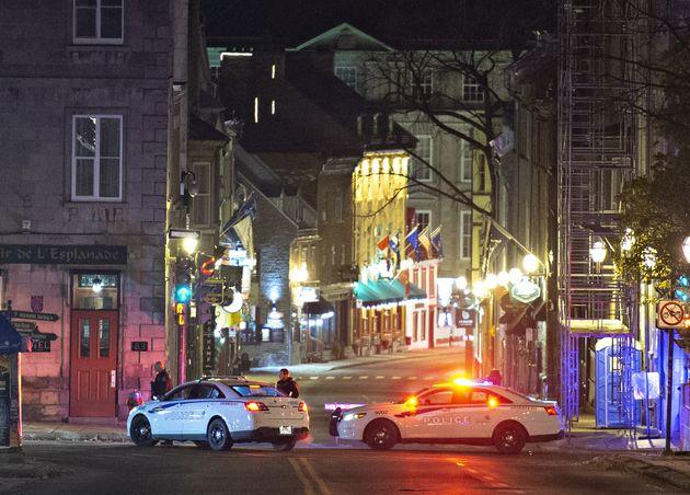 Tuerie au sabre à Québec: la divulgation de la preuve est presque