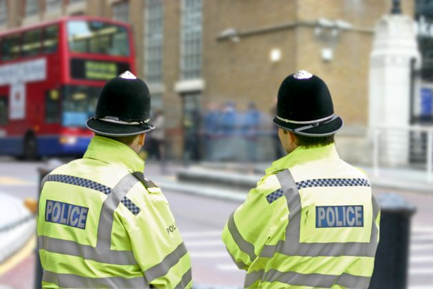 31 Police Officers Handed Covid Fines For Getting Haircuts – At Police Station