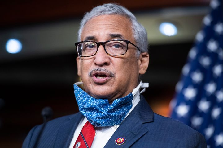 Rep. Bobby Scott (D-Va.) said Democrats would push the minimum wage increase as a measure on the House floor, while Sen. Bern