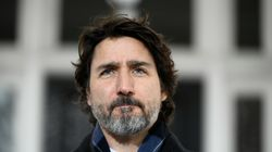 Trudeau Teases New Travel Rules, Says 'Nothing Is Off The