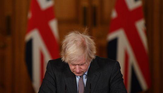 How Britain Succumbed To