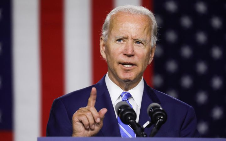 President Joe Biden signed a series of executive orders on Wednesday aimed at laying the groundwork for his climate agenda.