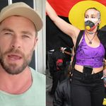 Chris Hemsworth Slams Australia Day: 'It Signifies Abuse' Of First Nations