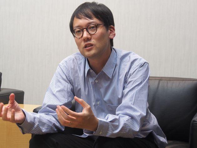 斎藤幸平さん
