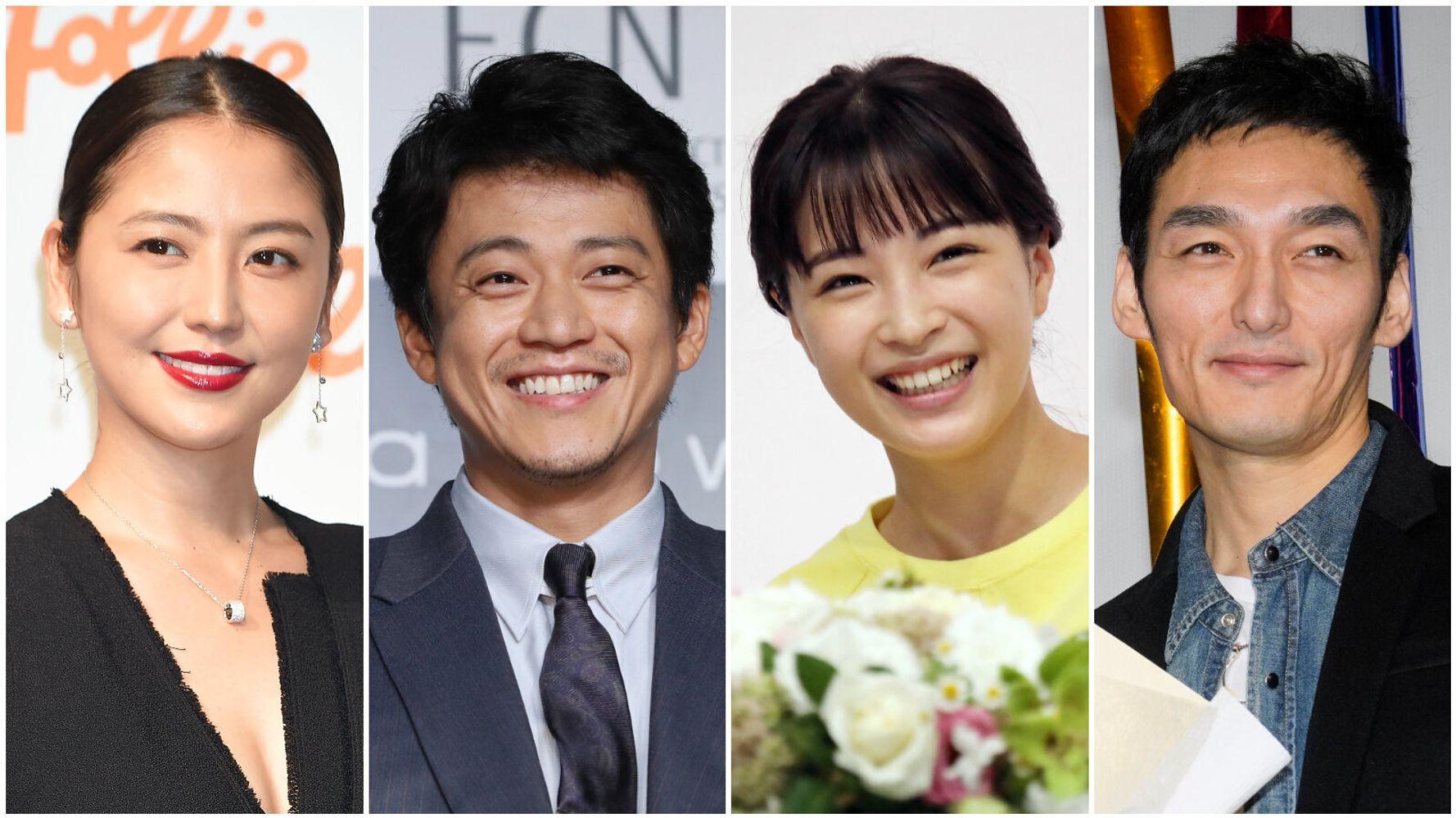日本アカデミー賞」2021年の受賞者・受賞作品【一覧】 | ハフポスト