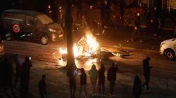 Países Bajos: las razones de la insólita violencia contra el toque de