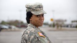 L'armée américaine autorise les tresses pour s'adapter à toutes les natures de