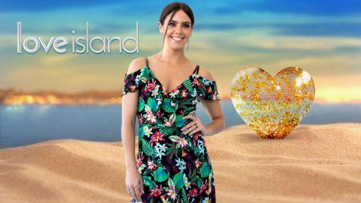Cristina Pedroche será la presentadora de 'Love Island'.