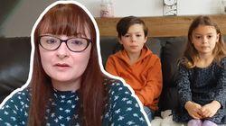 Long Covid Devastates Children And