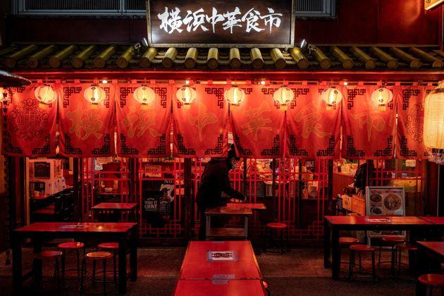 Ιαπωνία: Βουλευτές διασκεδάζουν σε νυχτερινά κέντρα αλλά λένε στον κόσμο