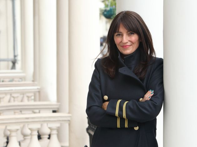 Davina has been candid about her experiences of the
