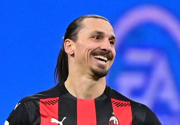 Zlatan Ibrahimovic sulla lite con Lukaku:
