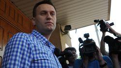 La Russie riposte contre la famille de Navalny et les réseaux