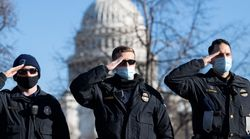 2nd Officer Who Responded To US Capitol Insurrection Dies By Suicide, Chief