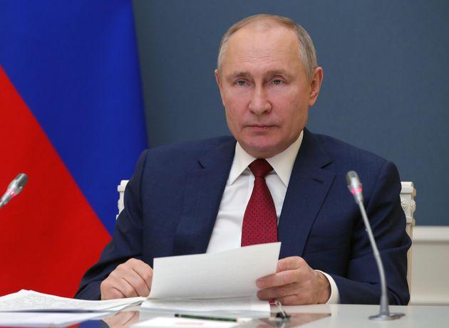 Putin a Davos, il mondo