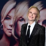 Nicole Kidman On Playing Lucille Ball: 'Yikes, Off We Go... See If I Can Do