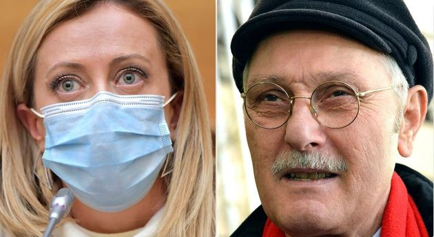 """""""Cara Giorgia ti prego: dite di sì all'unità nazionale"""". Antonio Pennacchi scrive alla Meloni"""