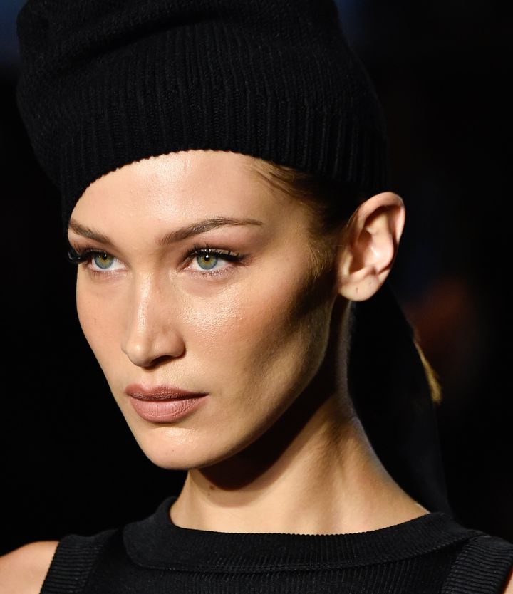 """You won't carve your face into Bella Hadid's if you don't already have her bone structure,"" said medical aesthetician Candace Marino, but facial massage does have some benefits."