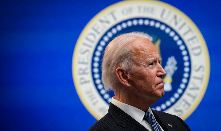 "The global gag rule ""destroyed entire health systems,"" one reproductive health advocate said. President Joe Biden has revoked"