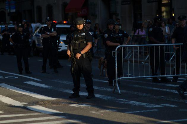 ΗΠΑ: Αυξημένη η απειλή εγχώριας