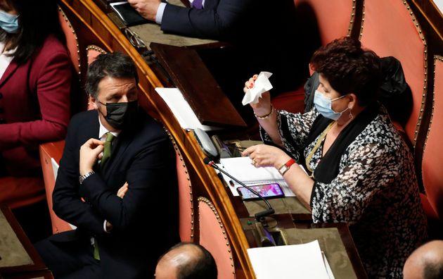Per Italia Viva sarà il Pd a far saltare Conte