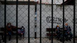 Κορονοϊός: Ο φόβος του τρίτου κύματος φέρνει δραστικά μέτρα - Στον αέρα σχολεία και