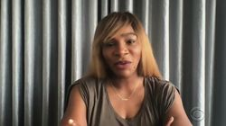 Serena Williams Reveals What It's Really Like Inside Australia's 'Insane' Hotel