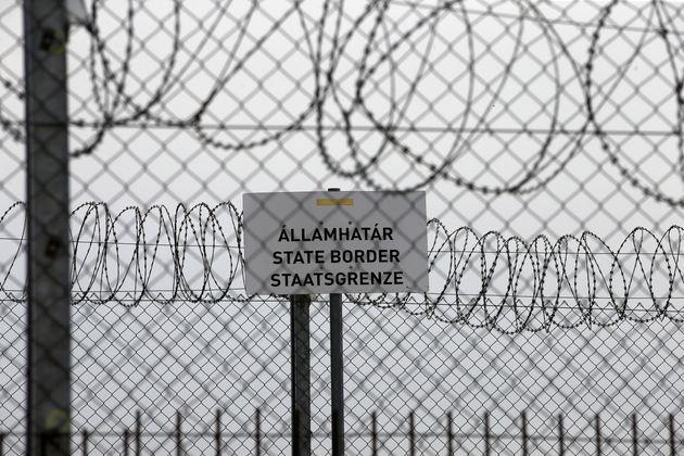 Αναστολή επιχειρήσεων Frontex στην Ουγγαρία μετά την καταδίκη της από το Ευρωπαϊκό