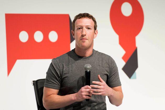 Facebook non raccomanderà più agli utenti le pagine di politici o partiti