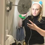 Rebel Wilson Strips To Her Undies After Reaching 'Goal