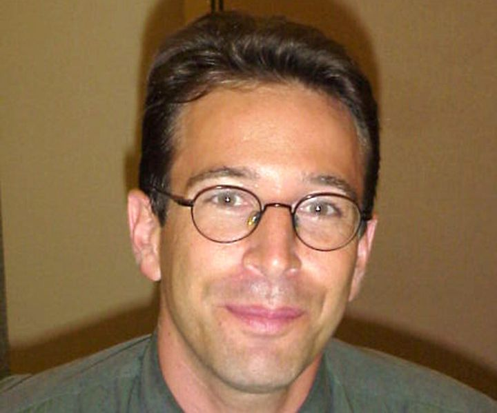 """Wall Street Journal reporter Daniel Pearl, 38, was described by his family as """"a gentle soul."""" He was murdered in Pakistan af"""