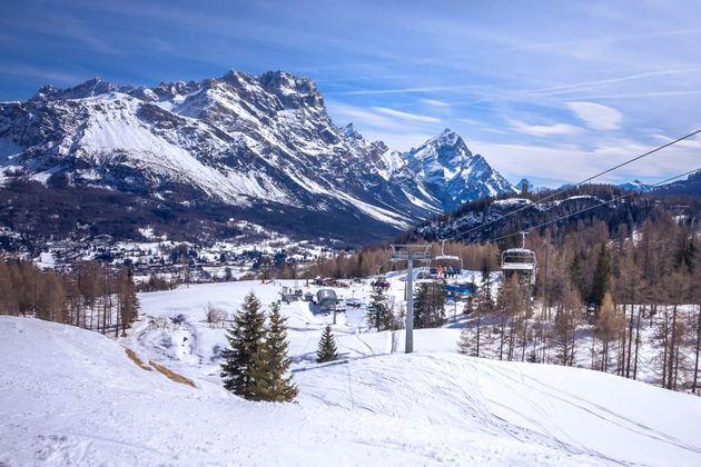 Da Villagrande Strisaili a Cortina d'Ampezzo, tutte le alternative alla