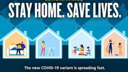 UK Withdraws Sexist COVID 'Stay Home' Ad After