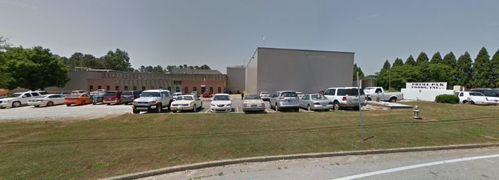 Multiple people were reported dead from a liquid nitrogen leak at Prime Pak Foods in Gainesville, Georgia, on Thursday.