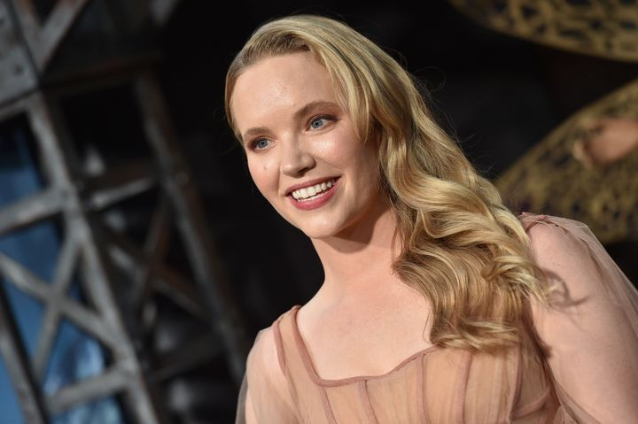 """Tamzin Merchant playedDaenerys Targaryen in the initial """"Game of Thrones"""" pilot, which was scrapped."""