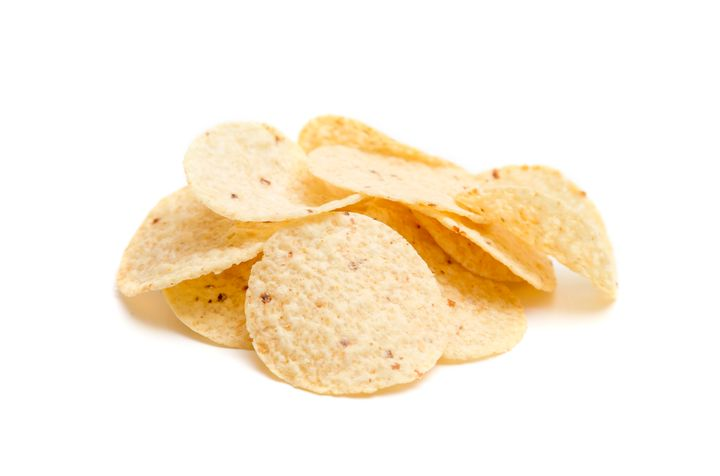 Use round chips for stronger structural integrity.