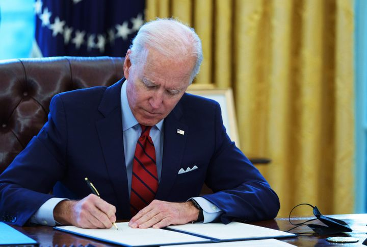 On his second day in office, President Joe Biden directed OSHA to consider developing a COVID-19 rule for workplaces and issu