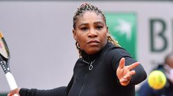 Serena Williams Reveals Daily Ritual During Quarantine That Had Nothing To Do With